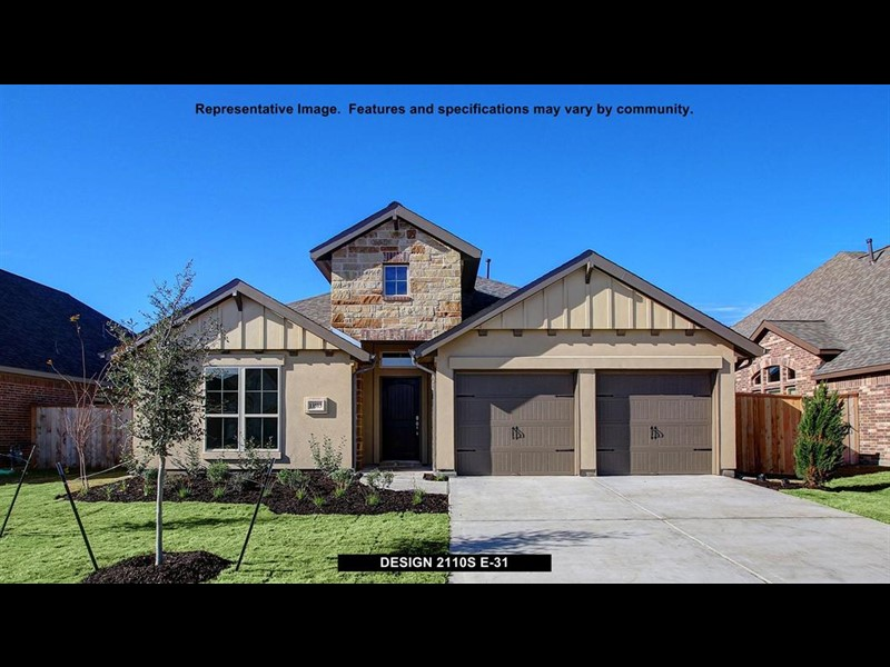 209 Locklin Drive, New Homes For Sale in Austin Texas